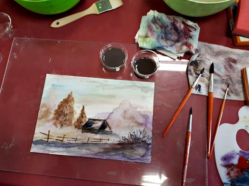 arthobbystudio lublin0005warsztaty akwarela malarstwo akwarelowe