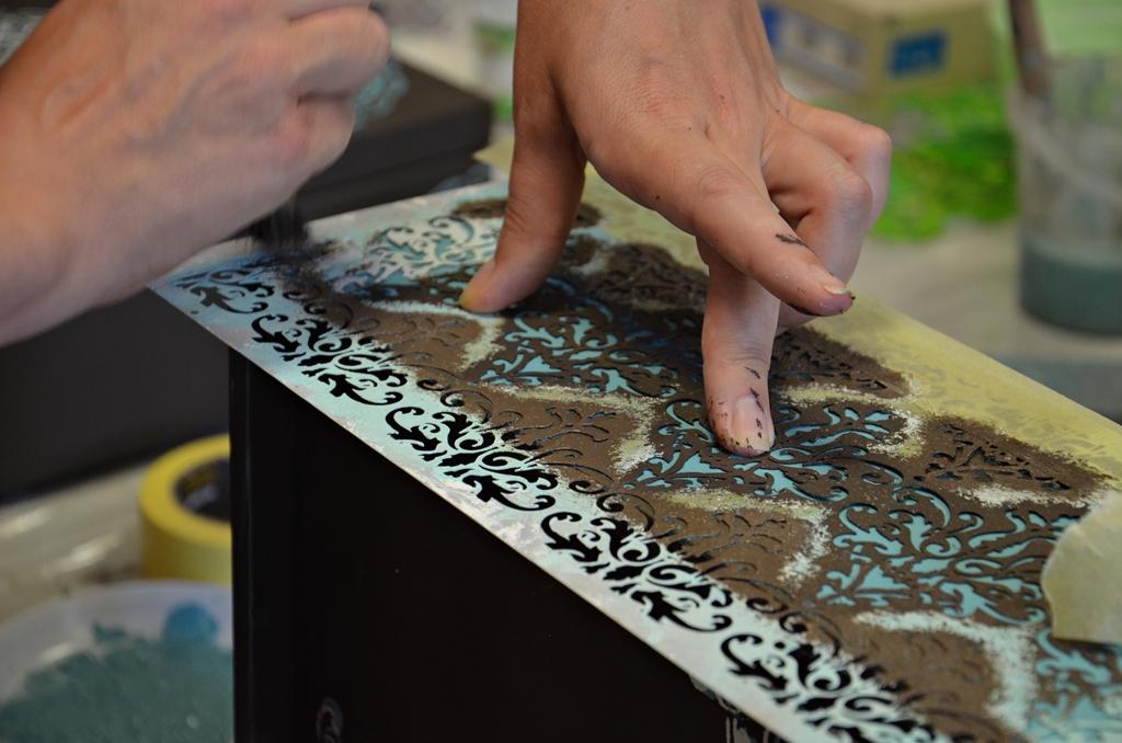 arthobbystudio lublin0009warsztaty farby kredowe farbykredowe autentico kufer