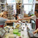 arthobbystudio lublin0010warsztaty farby kredowe farbykredowe autentico kufer 150x150