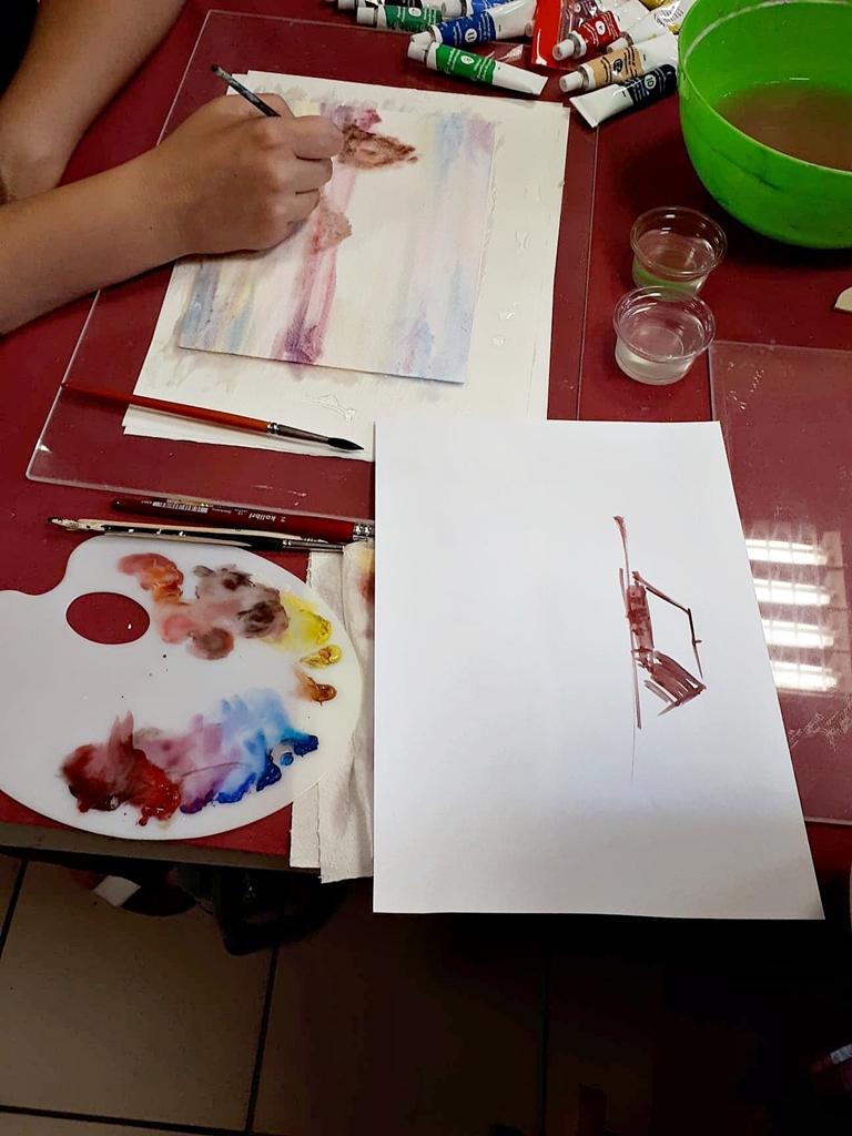 arthobbystudio lublin0012warsztaty akwarela malarstwo akwarelowe