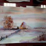 arthobbystudio lublin0014warsztaty akwarela malarstwo akwarelowe 150x150