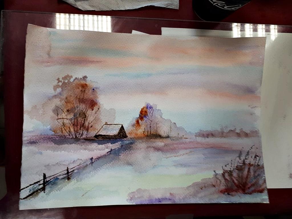 arthobbystudio lublin0014warsztaty akwarela malarstwo akwarelowe