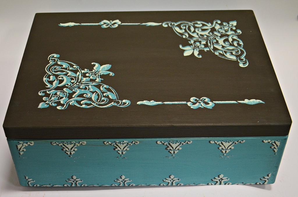 arthobbystudio lublin0021warsztaty farby kredowe farbykredowe autentico kufer