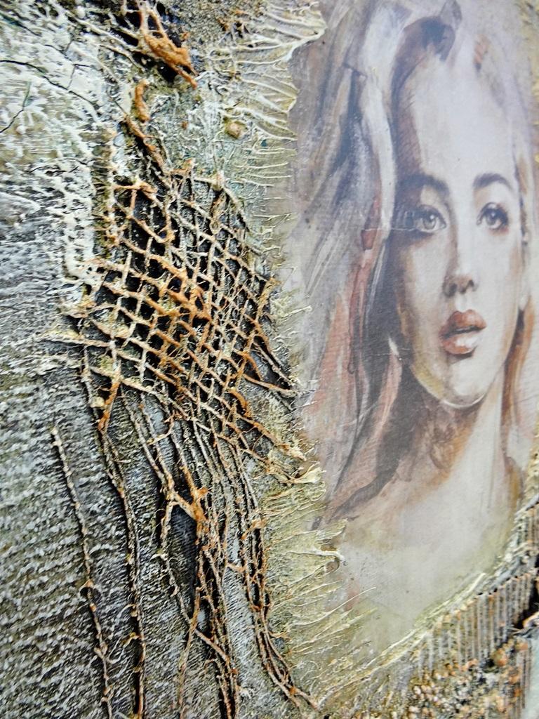 art hobby studioDSC03357warsztaty powertex obraz skalba anna