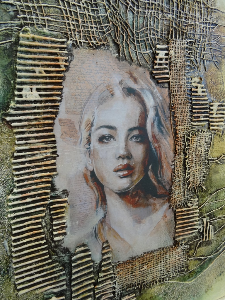 art hobby studioDSC03360warsztaty powertex obraz skalba anna