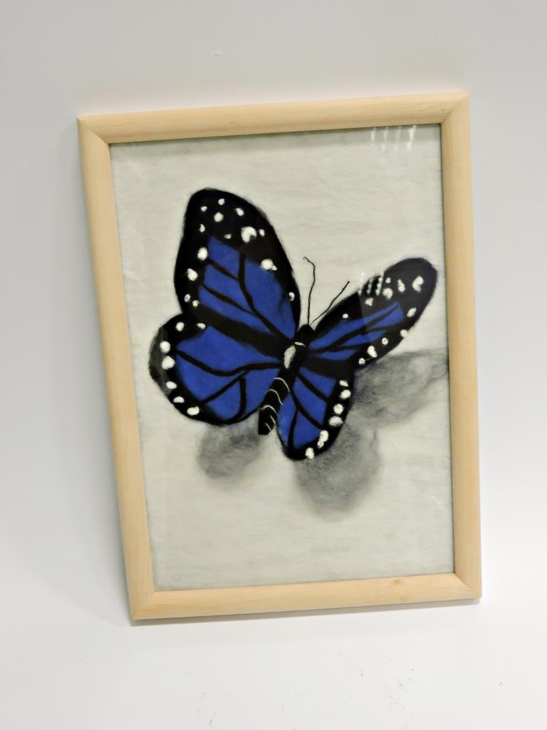 arthobbystudio lublin0006warsztaty welna malowane filc motyl