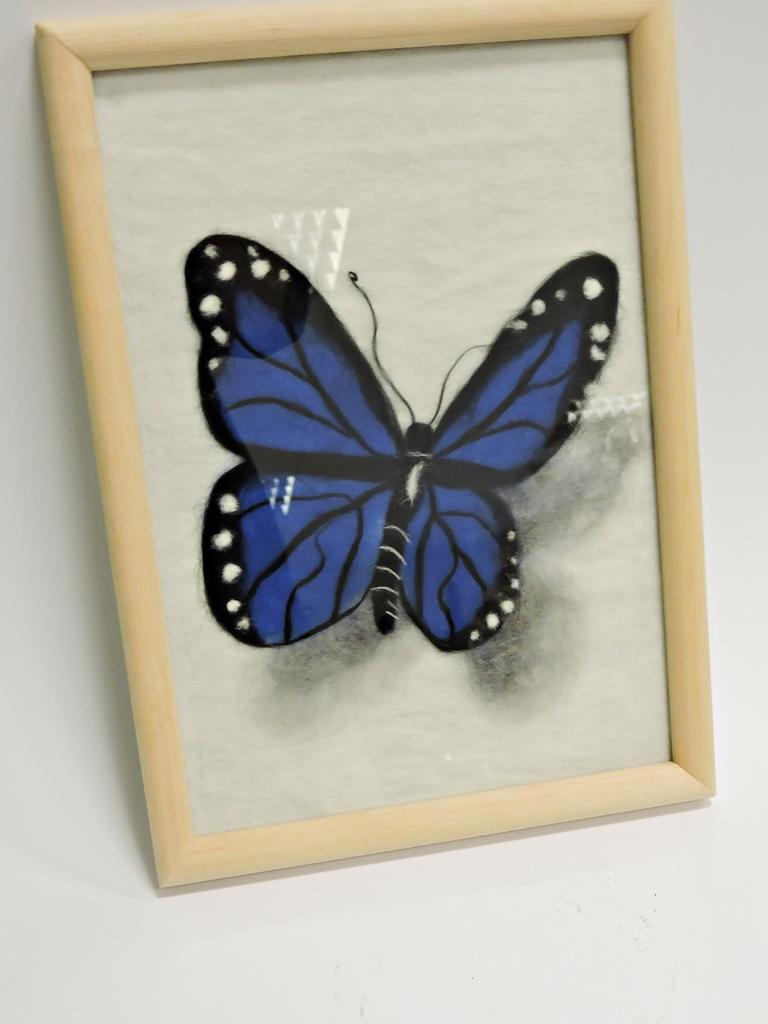 arthobbystudio lublin0008warsztaty welna malowane filc motyl