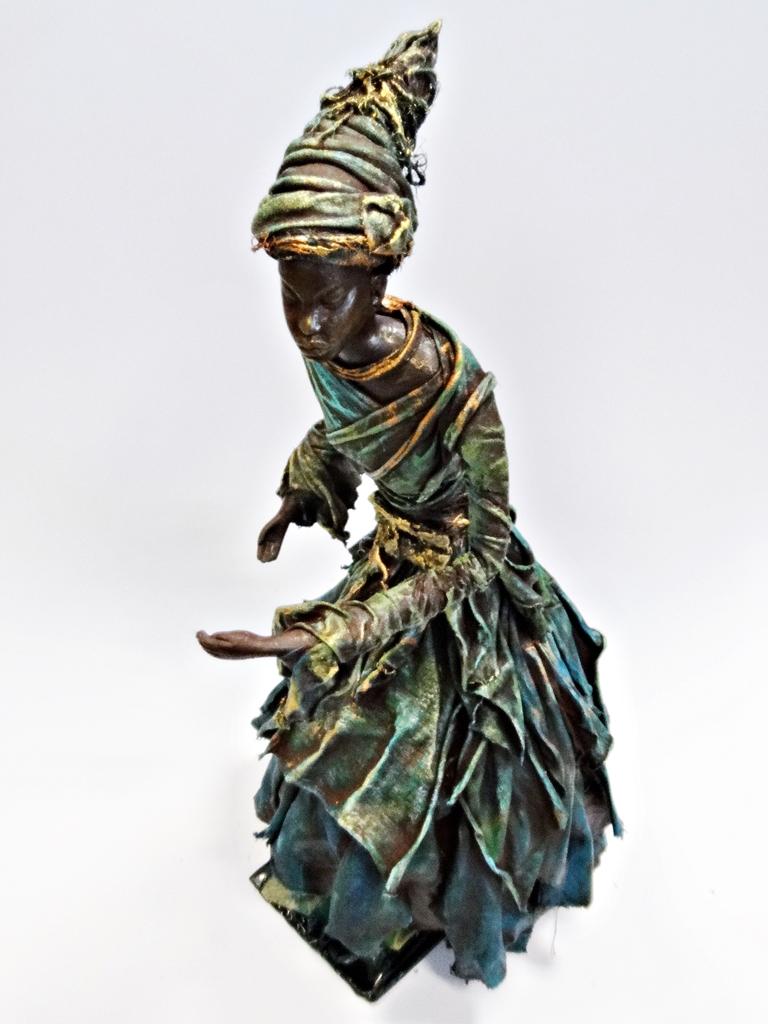 arthobbystudio lublin0015warsztaty powertex postac afrykanska rzezba