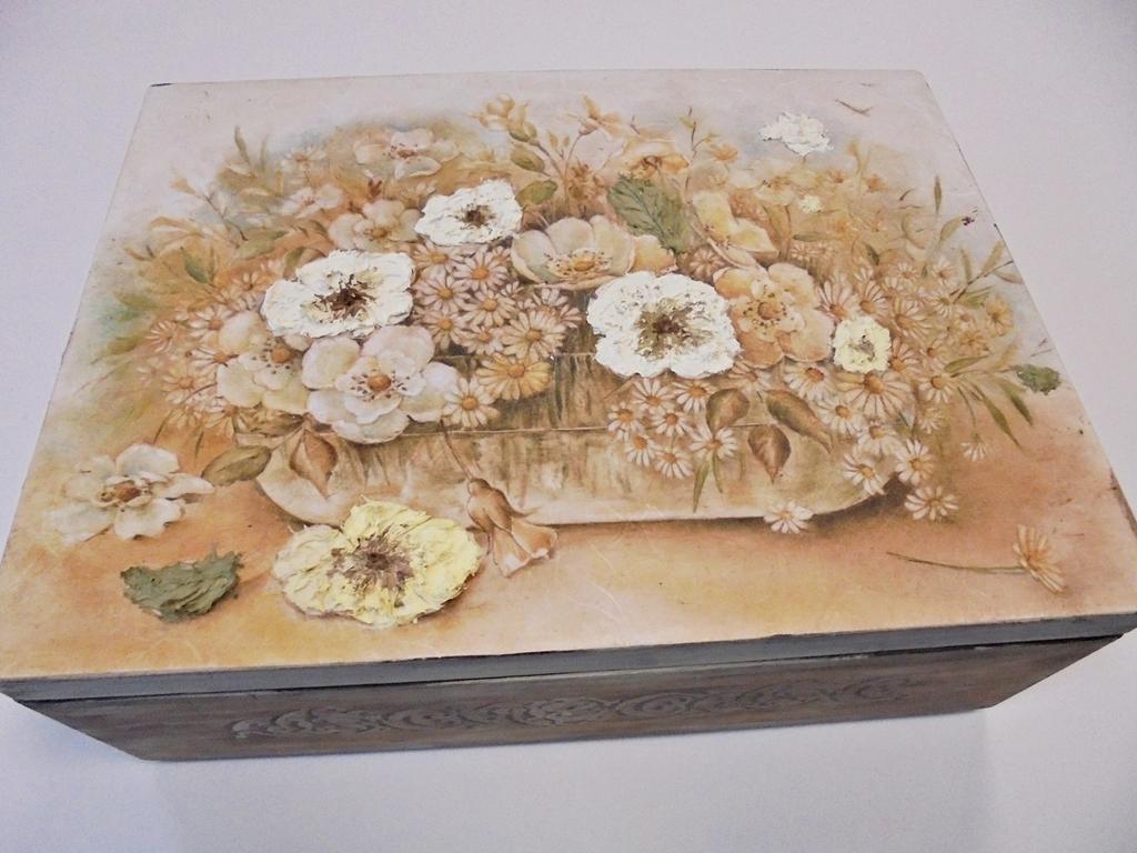 arthobbystudio lublin0009warsztaty kosz kwiatowy decoupage mixmedia skrzynia