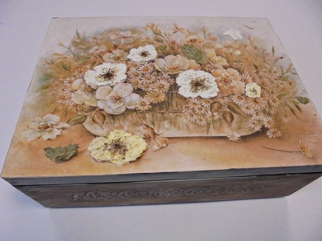 arthobbystudio lublin0011warsztaty kosz kwiatowy decoupage mixmedia skrzynia