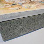 arthobbystudio lublin0012warsztaty kosz kwiatowy decoupage mixmedia skrzynia 150x150