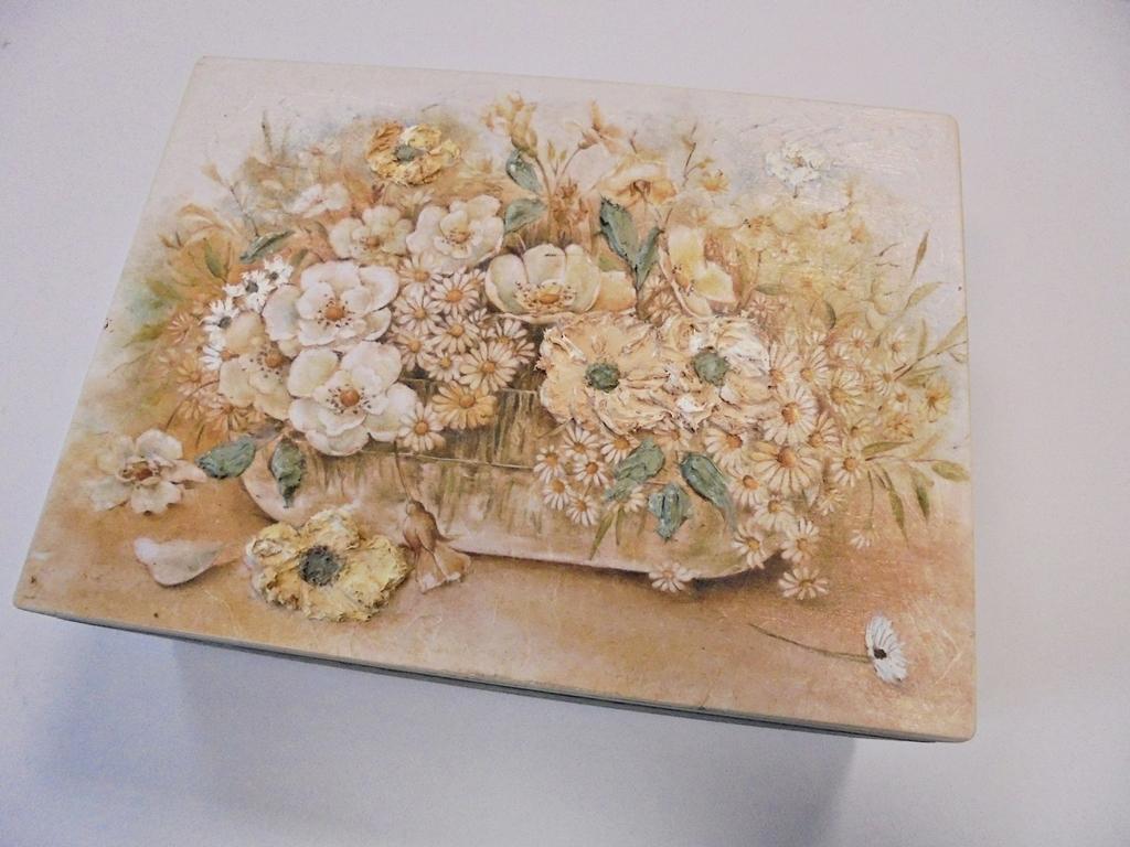 arthobbystudio lublin0014warsztaty kosz kwiatowy decoupage mixmedia skrzynia