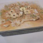 arthobbystudio lublin0015warsztaty kosz kwiatowy decoupage mixmedia skrzynia 150x150