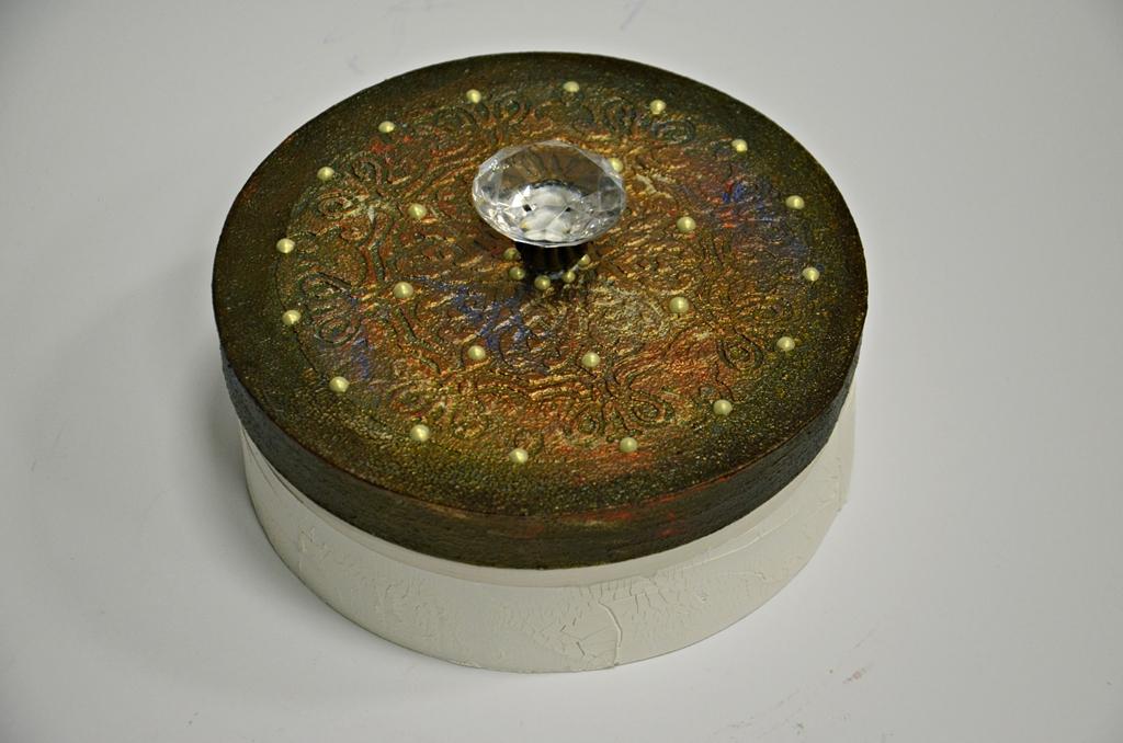 arthobbystudio lublin0018warsztaty mandala pudełko mixmedia decoupage