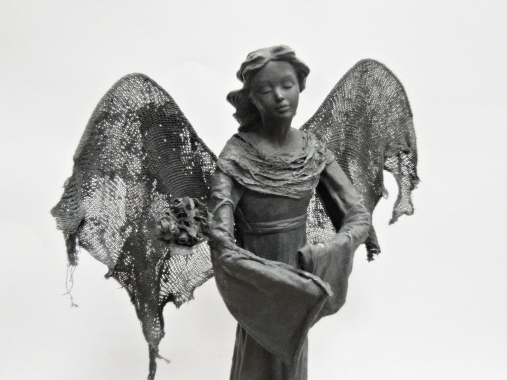 arthobbystudio lublin0018warsztaty powertex aniol