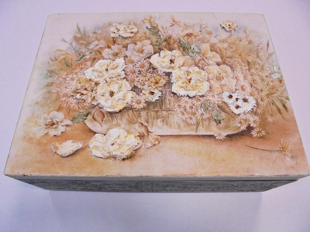 arthobbystudio lublin0019warsztaty kosz kwiatowy decoupage mixmedia skrzynia