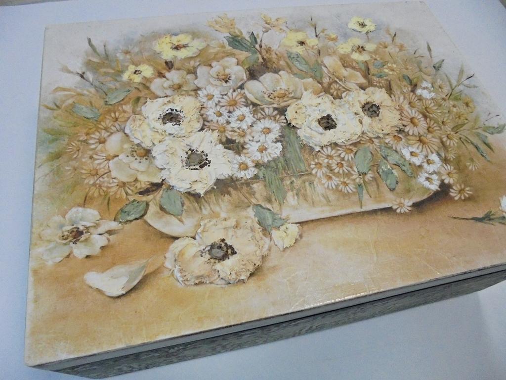 arthobbystudio lublin0021warsztaty kosz kwiatowy decoupage mixmedia skrzynia