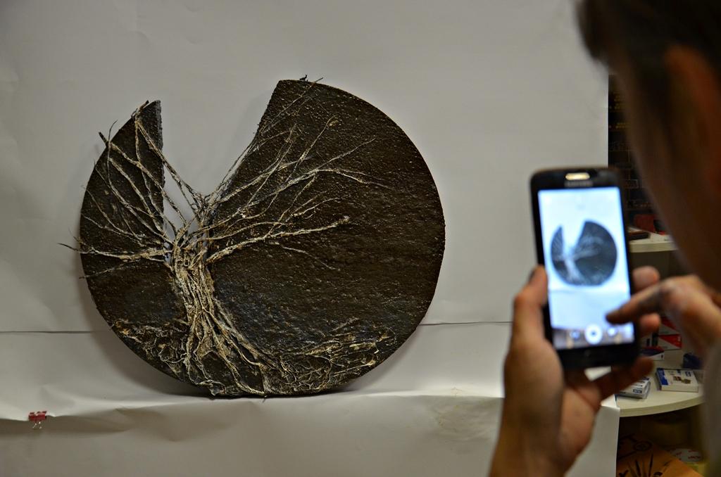 arthobbystudio lublin0026warsztaty powertex drzewo
