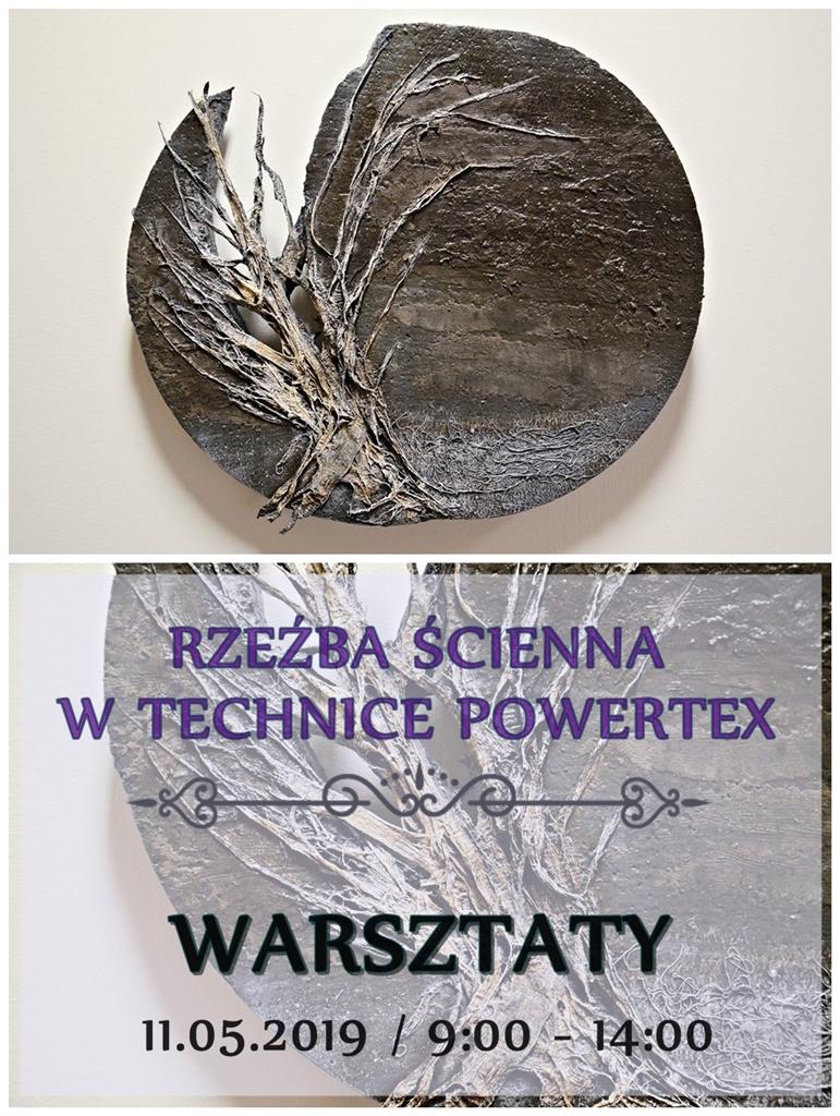 RZEZBA SCIENNA DRZEWO ARTHOBBYSTUDIO LUBLIN WARSZTATY