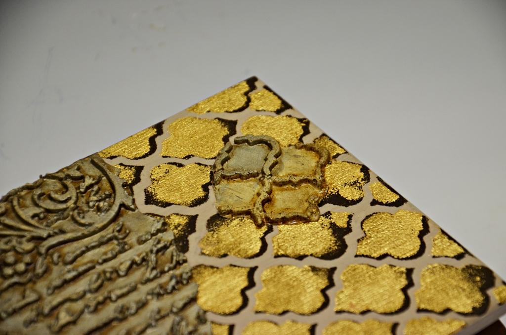 arthobbystudio lublin0001warsztaty decoupage mixmedia kasetka pudelko tekstura texture