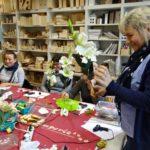arthobbystudio lublin0001warsztaty foamiran kwiaty 150x150