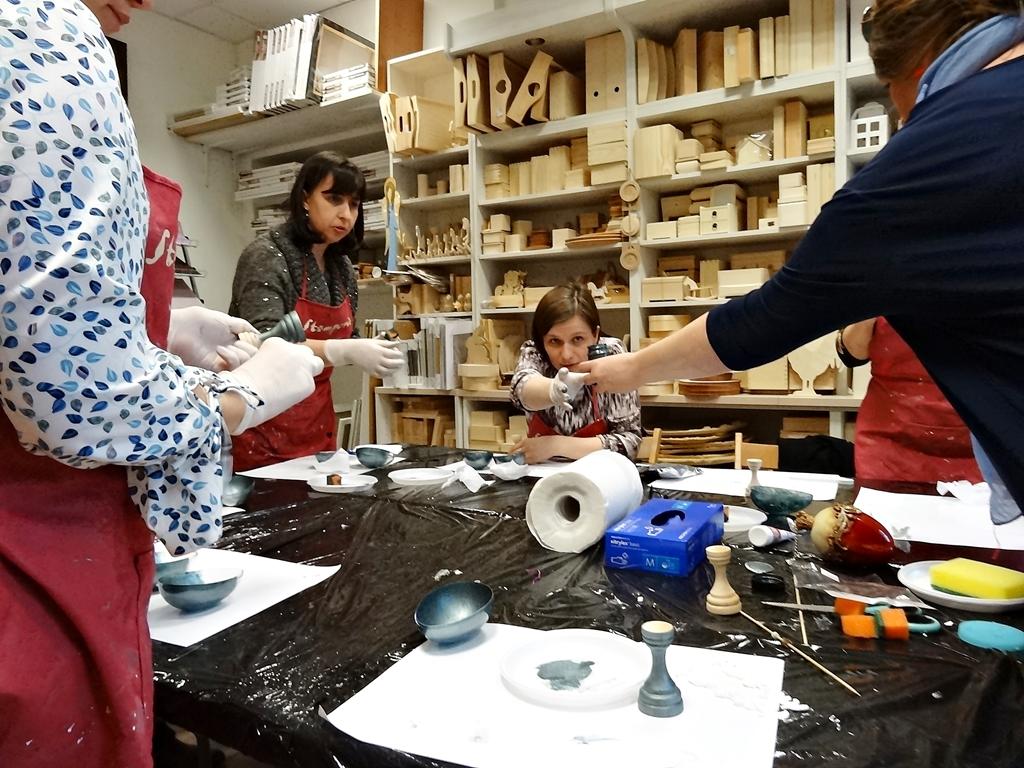arthobbystudio lublin0005warsztaty pisanka barokowa