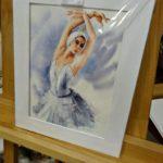 arthobbystudio lublin0017warsztaty akwarela akwarele farby akwarelowe malarstwo baletnica 150x150