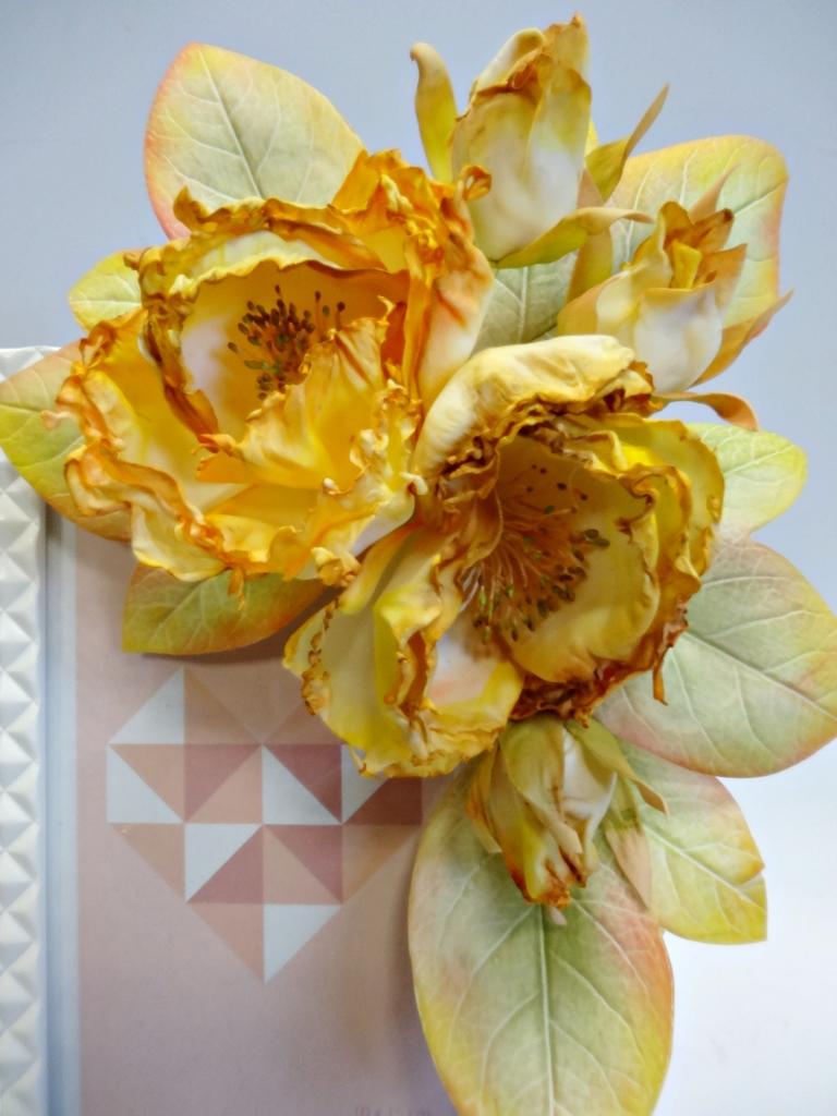 arthobbystudio lublin0019warsztaty foamiran kwiaty