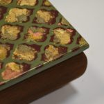 arthobbystudio lublin0028warsztaty decoupage mixmedia kasetka pudelko tekstura texture 150x150
