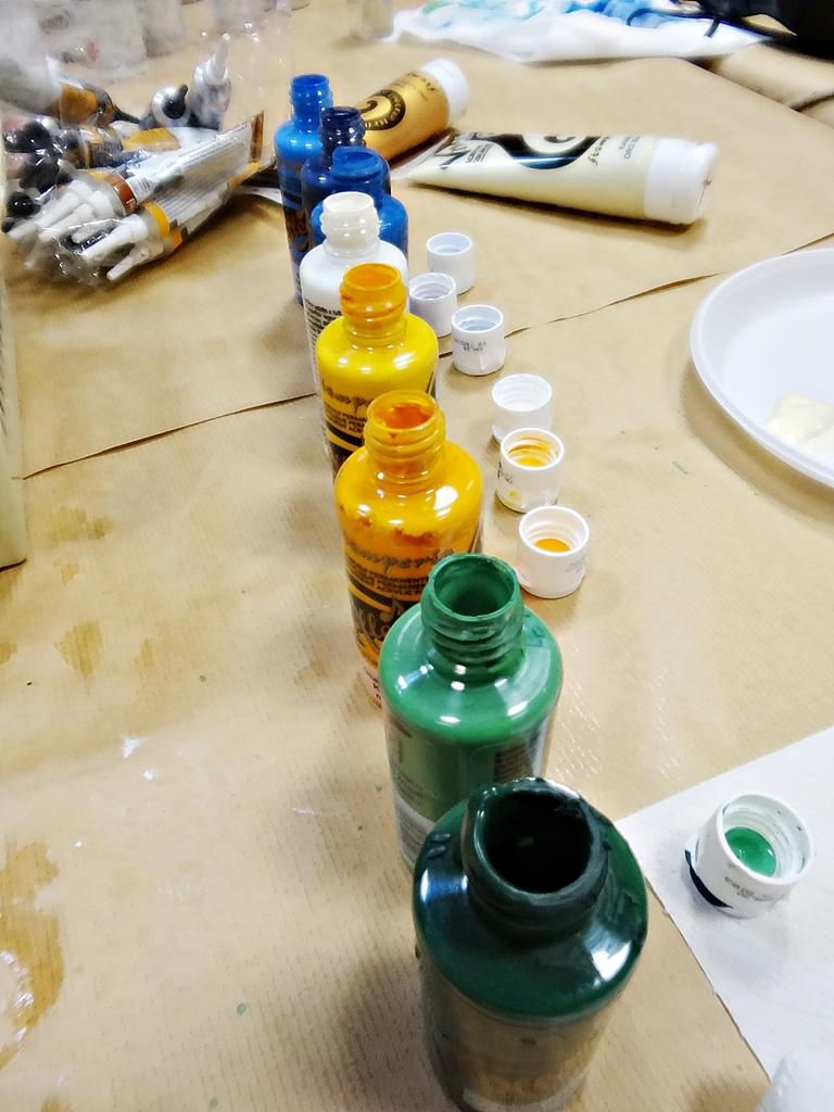 arthobbystudio lublin0007warsztaty irysy blejtram obraz beta woskowiak