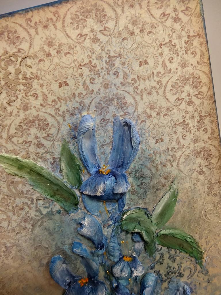 arthobbystudio lublin0035warsztaty irysy blejtram obraz beta woskowiak