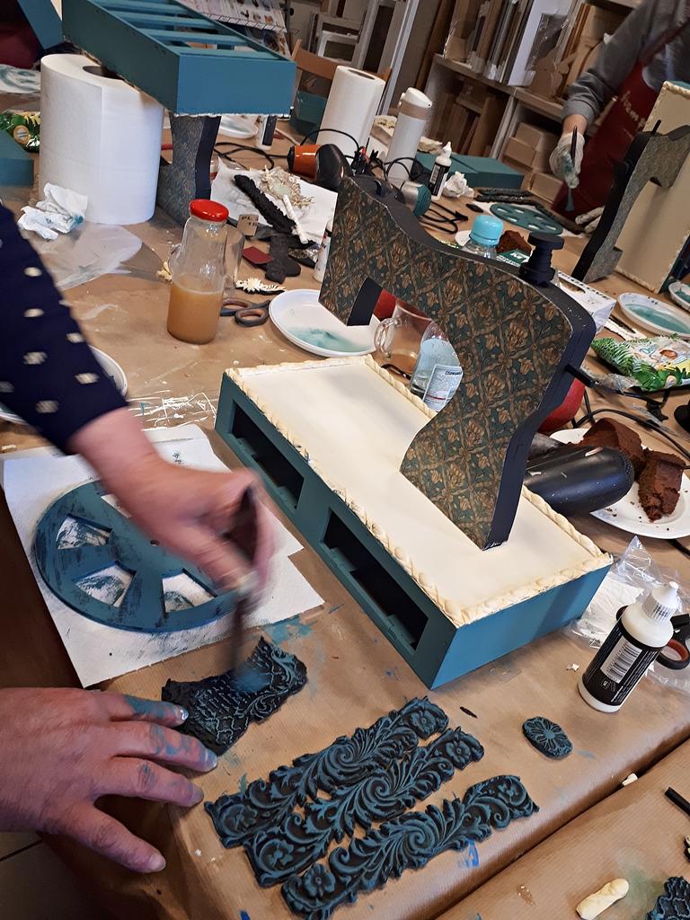 arthobbystudio lublin0012warsztaty maszyna ariadna beta woskowiak