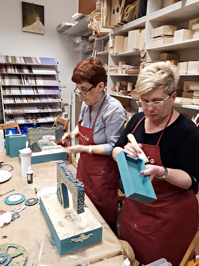 arthobbystudio lublin0017warsztaty maszyna ariadna beta woskowiak