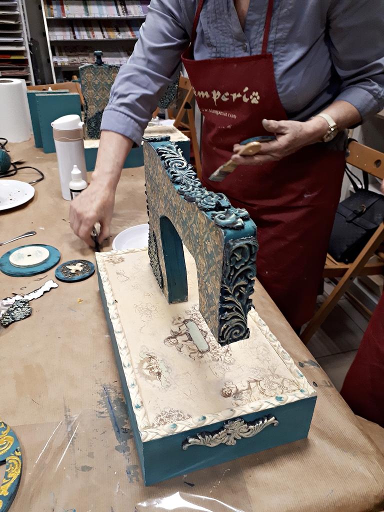 arthobbystudio lublin0018warsztaty maszyna ariadna beta woskowiak
