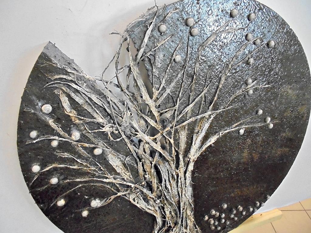 arthobbystudio lublin0028warsztaty powertex rzezba drzewo