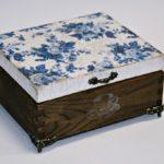 arthobbystudio lublin0002warsztaty decoupage herbaciarka vintage spekania cracle 150x150