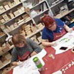 arthobbystudio lublin0002warsztaty transfer malowanie tkaninie 150x150