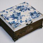 arthobbystudio lublin0003warsztaty decoupage herbaciarka vintage spekania cracle 150x150