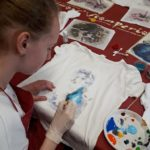 arthobbystudio lublin0003warsztaty transfer malowanie tkaninie 150x150