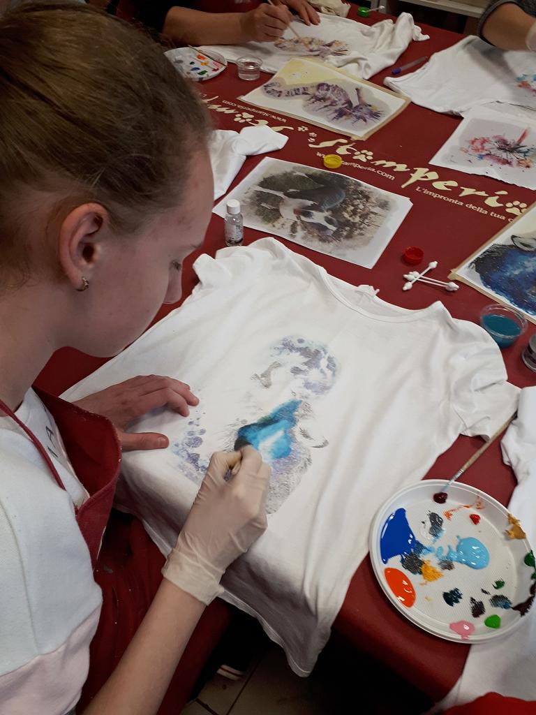 arthobbystudio lublin0003warsztaty transfer malowanie tkaninie