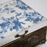 arthobbystudio lublin0013warsztaty decoupage herbaciarka vintage spekania cracle 150x150
