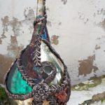 arthobbystudio lublin0013warsztaty mixmedia lampion mixmediowy efekt lustra 150x150