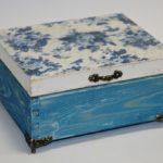 arthobbystudio lublin0014warsztaty decoupage herbaciarka vintage spekania cracle 150x150