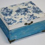 arthobbystudio lublin0015warsztaty decoupage herbaciarka vintage spekania cracle 150x150