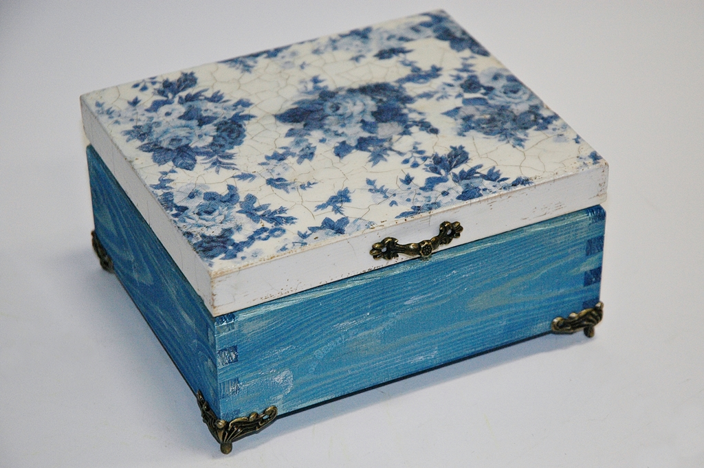 arthobbystudio lublin0015warsztaty decoupage herbaciarka vintage spekania cracle