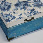 arthobbystudio lublin0016warsztaty decoupage herbaciarka vintage spekania cracle 150x150