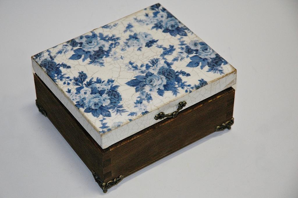 arthobbystudio lublin0017warsztaty decoupage herbaciarka vintage spekania cracle