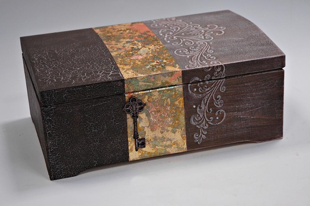 arthobbystudio lublin0009warsztaty iautentico kufer stylizacja