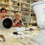 arthobbystudio lublin0010warsztaty efekt betonu mchu stylizacja ornament donica palacowa 150x150