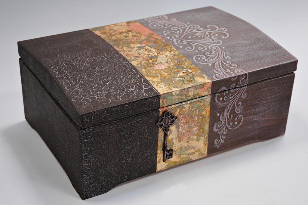 arthobbystudio lublin0011warsztaty iautentico kufer stylizacja